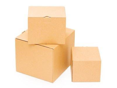 Kartonowe pudełka