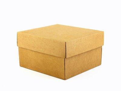Dwuczęściowe pudełko